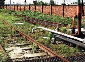 Remediacja torowisk i bocznic kolejowych